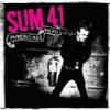 Sum 41 Underclass Hero cover