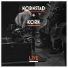Festivalinfo recensie: Hakon Kornstad + Kork Live