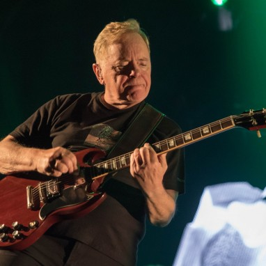 New Order - AFAS Live news_groot