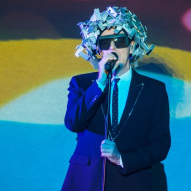 review: Pet Shop Boys - 28/11 - 013