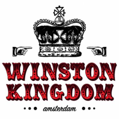 foto Winston Amsterdam