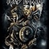 Cover Iced Earth - Live In Ancient Kourion