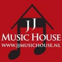 logo JJ Musichouse Zoetermeer