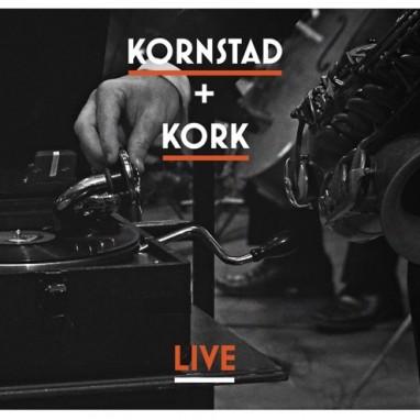 Kornstad