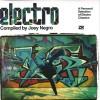 Joey Negro Electro cover