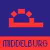 Popronde Middelburg 2017 logo