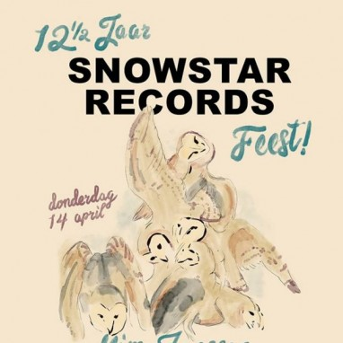 Snowstar Records