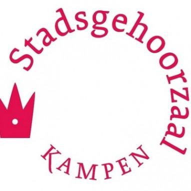 foto Stadsgehoorzaal Kampen Kampen