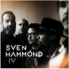 Cover Sven Hammond - IV