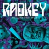 Radkey Delicious Rock Noise cover