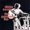 Cover Daisy Cools - The Palermo File