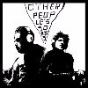 Festivalinfo recensie: Damien Jurado & Richard Swift Other People`s Songs