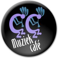 logo CC Muziekcafé Amsterdam