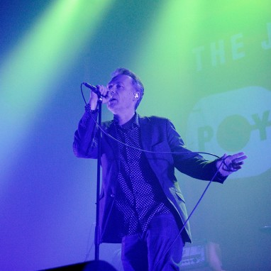 The Jesus And Mary Chain news_groot