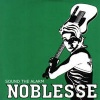 Noblesse Sound the Alarm cover