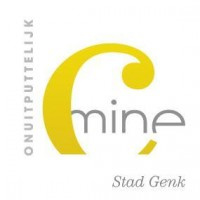logo C-Mine Genk