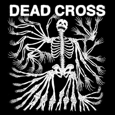 Dead Cross news_groot