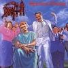 Cover Death - Spiritual Healing