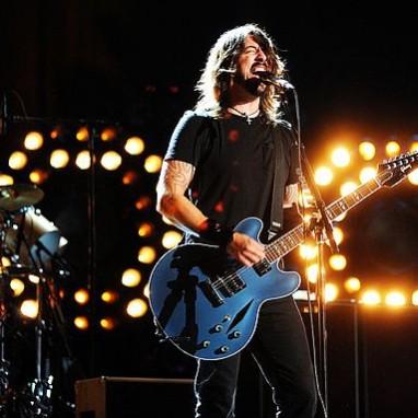 Foo Fighters in november naar Ziggo Dome