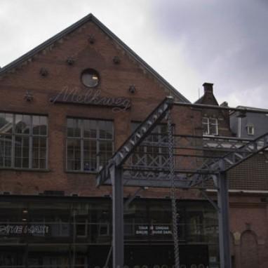 foto Melkweg Amsterdam