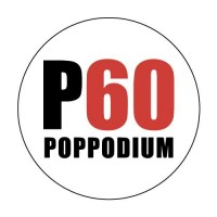 logo P60 Amstelveen