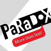 logo Paradox Tilburg