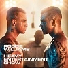 Podiuminfo recensie: Robbie Williams The Heavy Entertainment Show