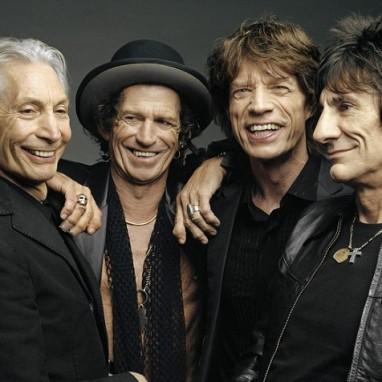 Rolling Stones nieuw