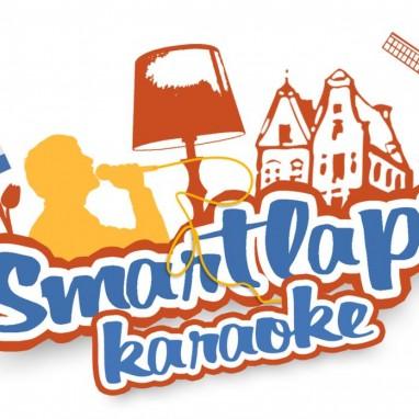 Smartlappen Karaoke Show news_groot