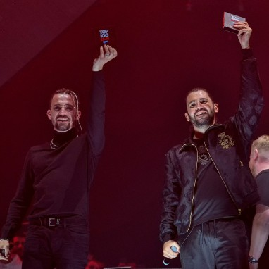 review: Amsterdam Music Festival 2019 Dimitri Vegas & Like Mike