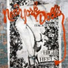 New York Dolls – Dancing Backward On High Heels