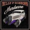 Cover Billy F Gibbons - Hardware