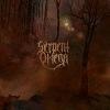 Cover Serpent Omega - II
