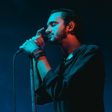 review: Editors - 03/12 - TivoliVredenburg Editors