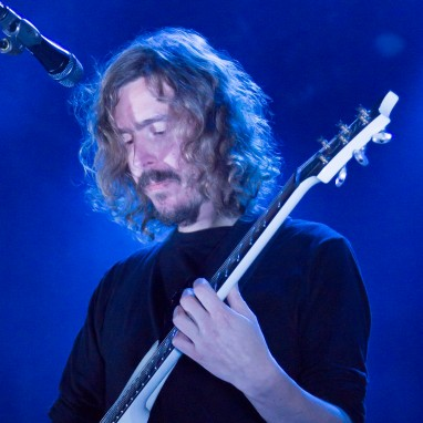 review: Opeth - 18/11 - 013 Opeth