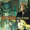 Cover Bart Walker - Waiting On Daylight