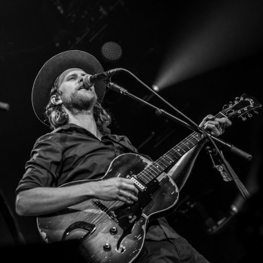 review: The Lumineers - 7/11 - HMH The Lumineers