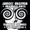 Cover Johnny Mastro & Mama's Boys - Elmore James For President
