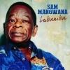 Cover Sam Mangwana - Lubamba