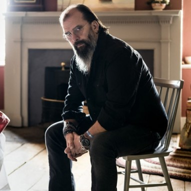 Steve Earle and the Dukes news_groot
