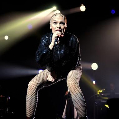 review: Jessie J - 16/02 - Heineken Music Hall Jessie J