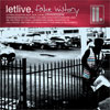 Letlive. Fake History cover