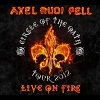 Axel Rudi Pell Live On Fire cover