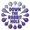 logo Down the Rabbit Hole