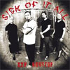 Festivalinfo recensie: Sick Of It All NonStop Re-recordings