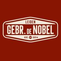 logo Gebr. De Nobel Leiden