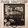 Lucky Thompson & Barney Wilen Four Brothers cover