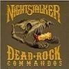 Cover Nightstalker - Dead Rock Commandos