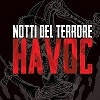 Notti Del Terrore Havoc cover