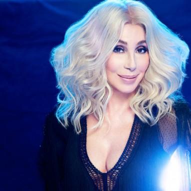 Cher naar Ziggo Dome en Sportpaleis in 2019